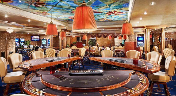 Casinoper Deneme Bonusu Çevrim Şartı