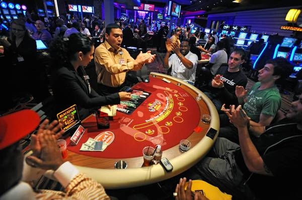 Casinoper Canlı Casino