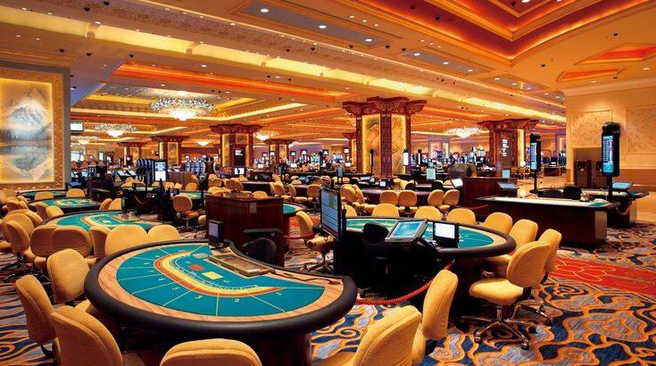 Casinoper Güvenli Bahis