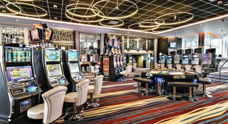 Casinoper Çevrimsiz Yatırım Bonusu Veren Bahis Sitesi