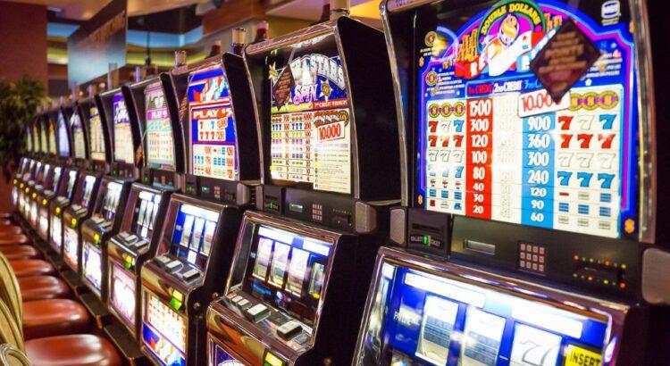 Casinoper En Çok Kazandıran Slot Oyunları