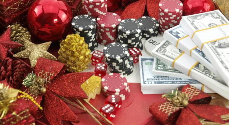 Casinoper Yılbaşı Özel Promosyonları